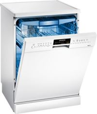 Siemens SN26M292GBFull Size Dishwasher with 14 Place Settings